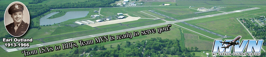 Mt Vernon Airport | Mt. Vernon Illinois